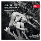 Ivo Kahánek - Chopin - Sonata In B Minor