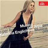Kateřina Englichová - Musica per Arpa