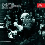 Ivan Moravec - Twelfth Night Recital Prague 1987