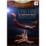 Lang Lang - The Chopin Dance Project DVD