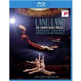 Lang Lang - The Chopin Dance Project BD
