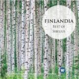 Wiener Philharmoniker, BBC Symphony Orchestra, Royal Scottish National Orchestra - Finlandia - Best of Sibelius