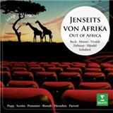Fabio Biondi, Riccardo Muti, Yehudi Menuhin - Jenseits Von Afrika - Out Of Afrika