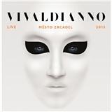 VAR - Vivaldianno - Město Zrcadel, Live 2015