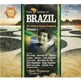 VAR - Brazil-Original Samba 1