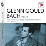 Glenn Gould - Glenn Gould plays Bach: Two-Part Inventions & Three-Part Sinfonias