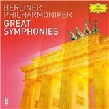 Berlin Philharmonic Orchestra - Great Symphonies