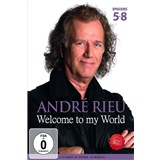 Welcome ,to my ,world, André, Rieu - Welcome to my world